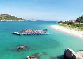 Cẩm nang du lịch đảo Bình Hưng: Thiên đường nơi hạ giới