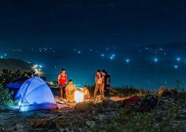 Du lịch Nha Trang khám phá sự tích và vẻ đẹp núi Cô Tiên