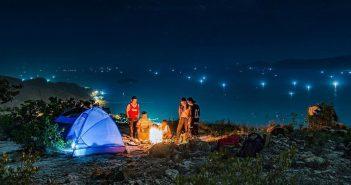 Du lịch Nha Trang khám phá núi Cô Tiên