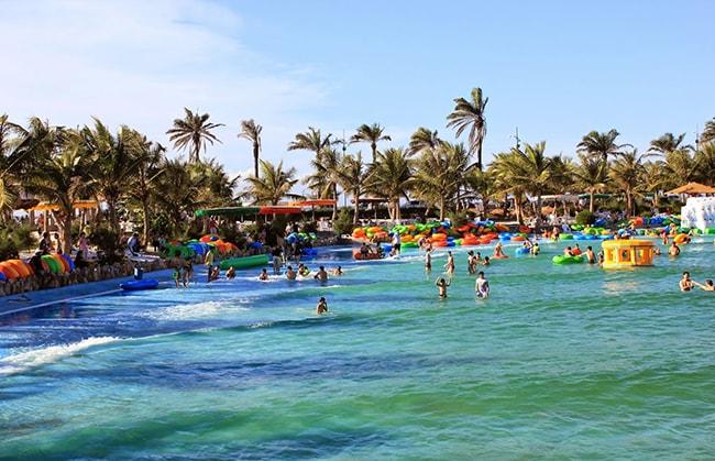 Bãi biển Hòn Dáu, Hải Phòng