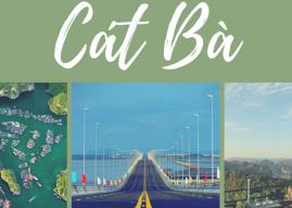 Cẩm nang từ A-Z kinh nghiệm du lịch đảo Cát Bà năm 2018
