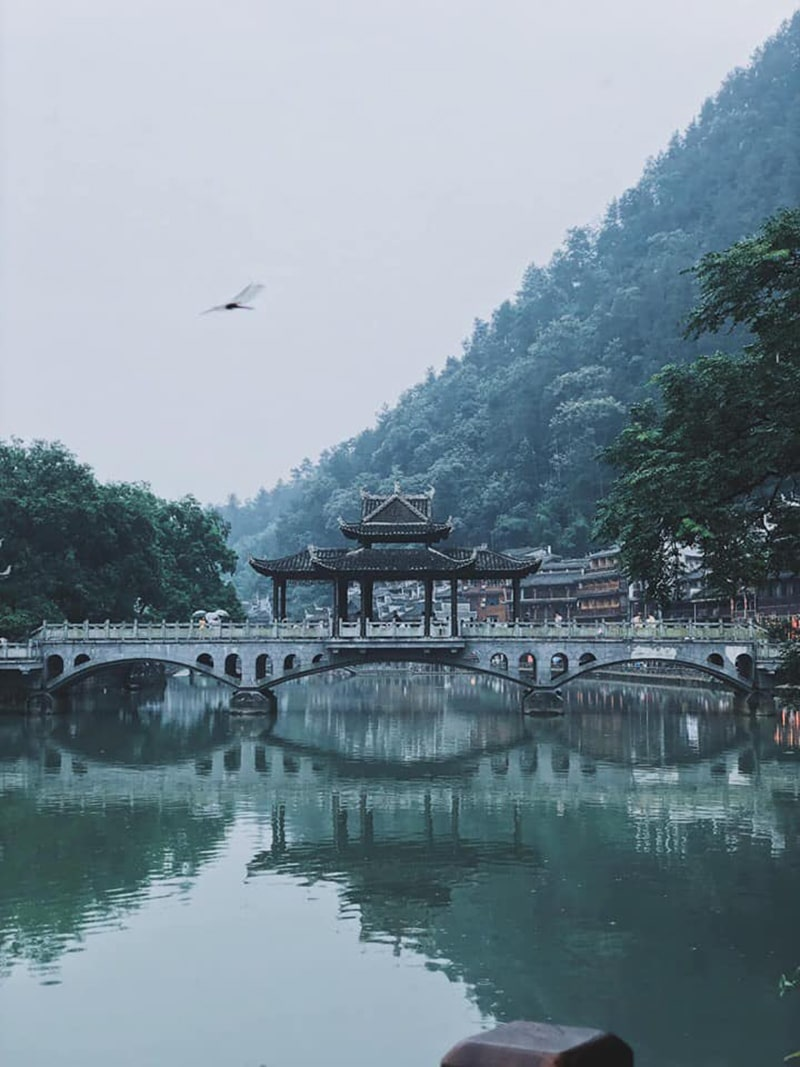 Cầu Phong Kiều