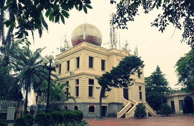 Đài thiên văn Phù Liễn