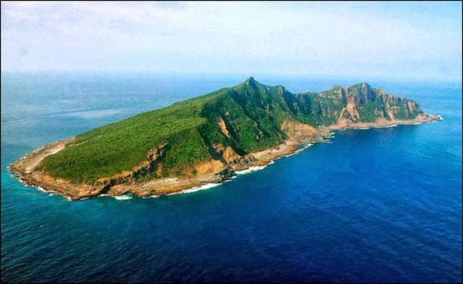 Đảo Bạch Long Vĩ Hải Phòng