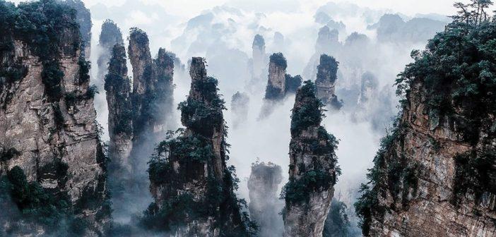 11 địa điểm bạn nên đến khi đi du lịch Phượng Hoàng cổ trấn
