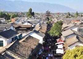 20 cổ trấn tuyệt đẹp ở Trung Quốc có thể bạn chưa biết (P1)