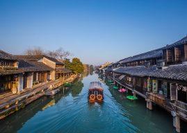 20 cổ trấn tuyệt đẹp ở Trung Quốc có thể bạn chưa biết (P2)