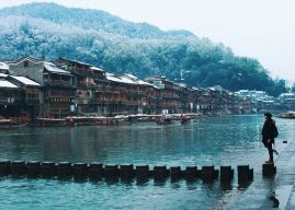 Du lịch Phượng Hoàng cổ trấn mùa nào đẹp nhất?