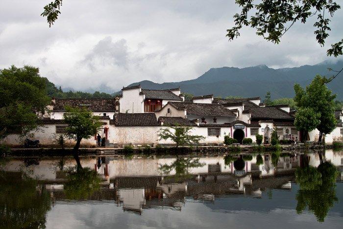 Thị trấn cổ Tây Đệ