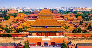Kinh nghiệm xin visa du lịch Trung Quốc tự túc (cập nhật 2018)