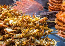 14 món ăn đặc sản chỉ có ở Phượng Hoàng Cổ trấn