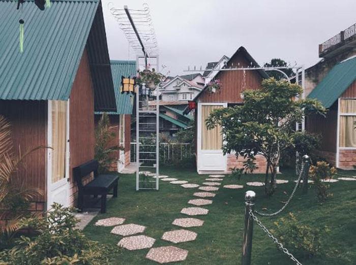 Windy Hill Coffee & Homestay