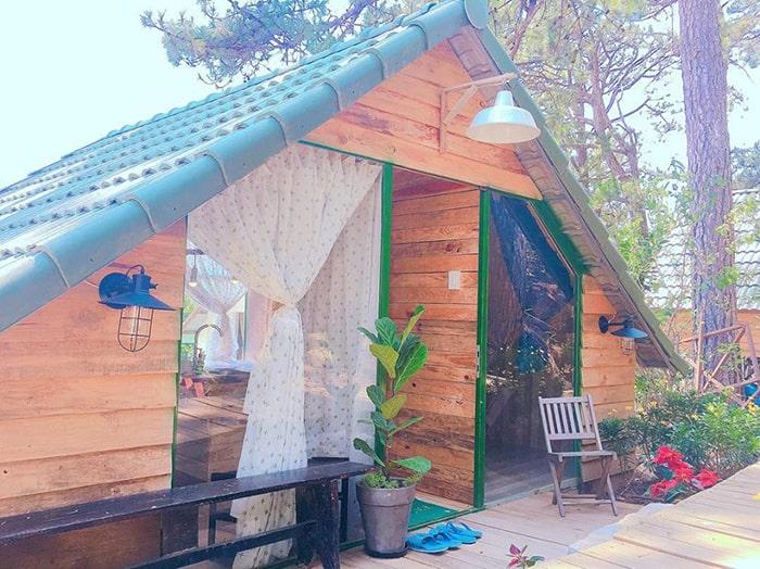 Homefarm homestay Đà Lạt