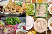 Những món ngon Đà Nẵng khiến bạn ăn 1 lần là nhớ mãi