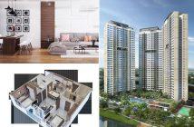 Thiết kế căn hộ mẫu chung cư Ecohome 3 như thế nào?