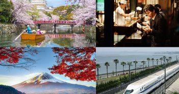 Đi Nhật Bản lần đầu nên đặt tour hay đi tự túc?
