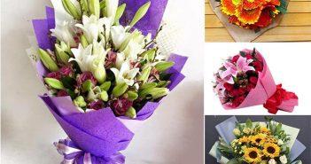 Những loài hoa tượng trưng cho sự thành công