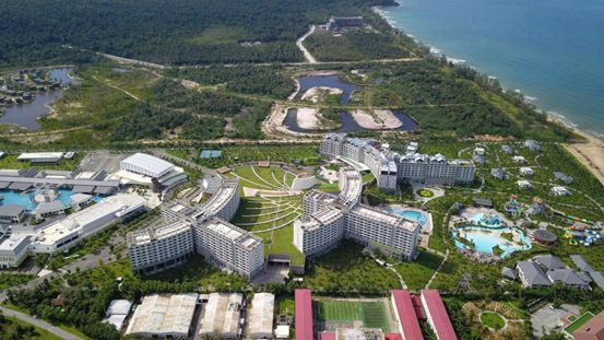 Du lịch Casino tại Phú Quốc