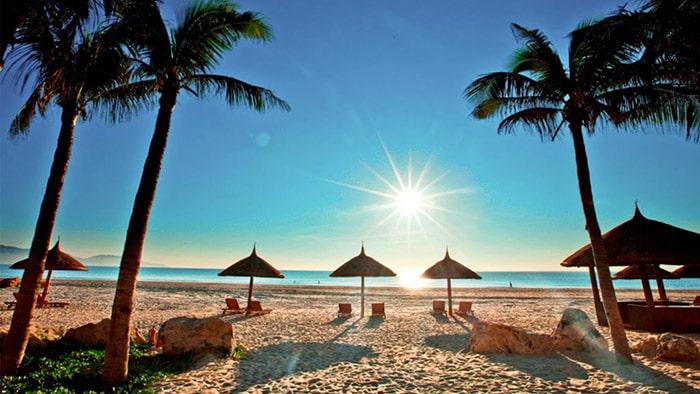 Bãi biển Mỹ Khê – Đà Nẵng