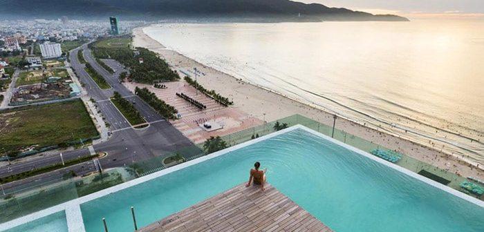 Bỏ túi kinh nghiệm thuê khách sạn giá rẻ Đà Nẵng gần biển