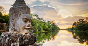 Cẩm nang hữu ích khi đi tour du lịch Campuchia
