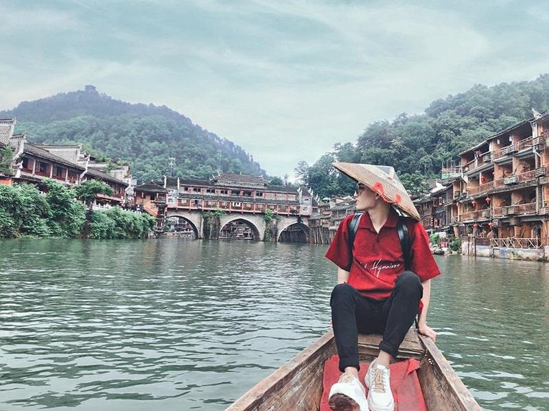 Cầu Hồng Kiều