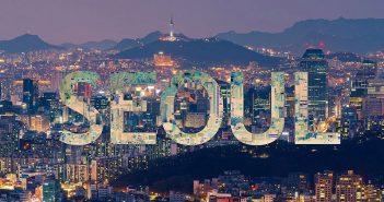 Tour du lịch Hàn Quốc giá rẻ hấp dẫn du khách