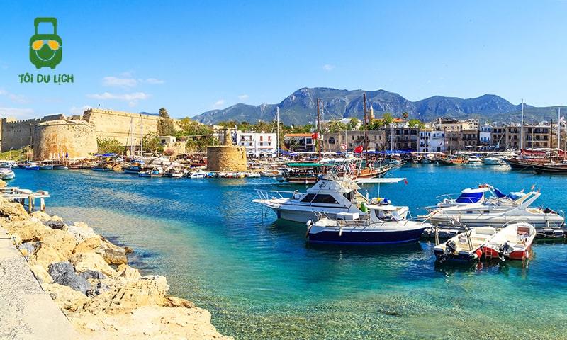 Yêu cầu và điều kiện định cư đảo Síp