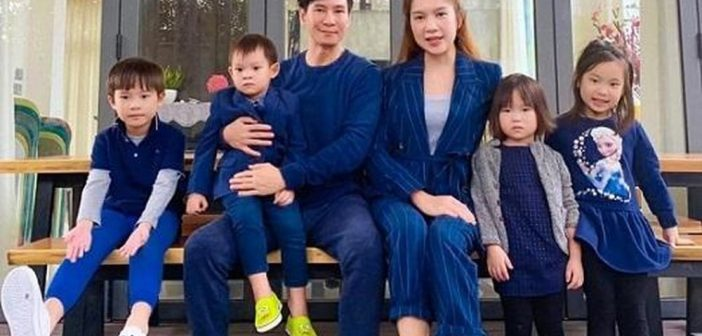 Sao Việt du lịch ở đâu hay ở cùng gia đình dịp nghỉ lễ?