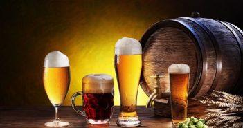5 Hương vị bia thủ công cực chất