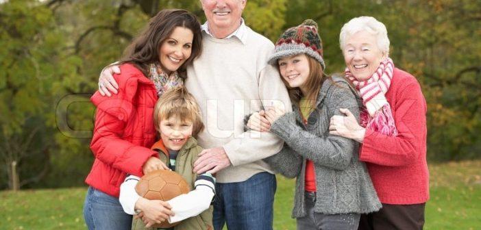 Du lịch cùng người già, đi đâu thì lý tưởng và ý nghĩa nhất