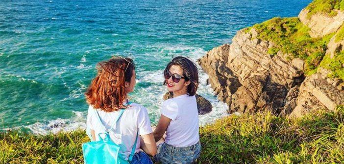 Những địa điểm du lịch cùng bạn bè cuối cấp lý tưởng