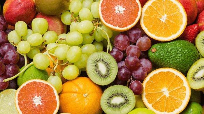 Các loại trái cây bổ sung vitamin và khoáng chất giúp da sáng khỏe
