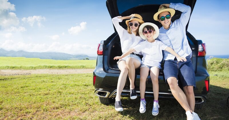 Resorts International đưa ra thị trường các gói du lịch gia đình thông minh, với nhiều lợi ích so với việc booking tour truyền thống.