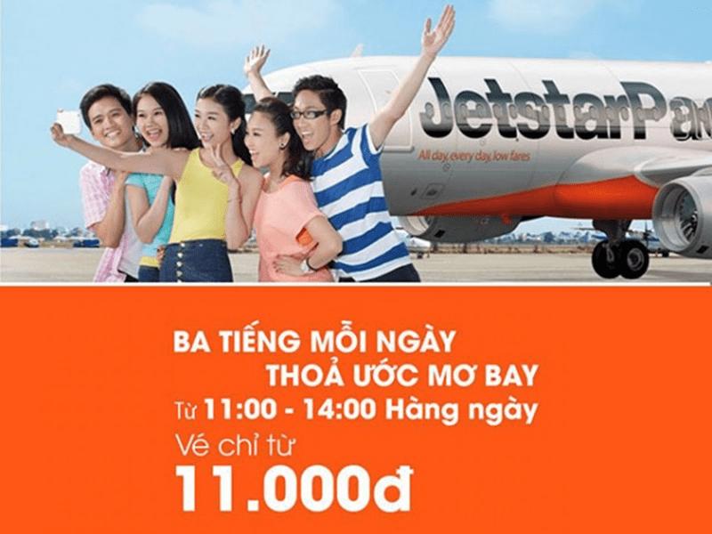 Săn vé rẻ uy tín, chất lượng, nhanh chóng cùng Sanvemaybay.vn