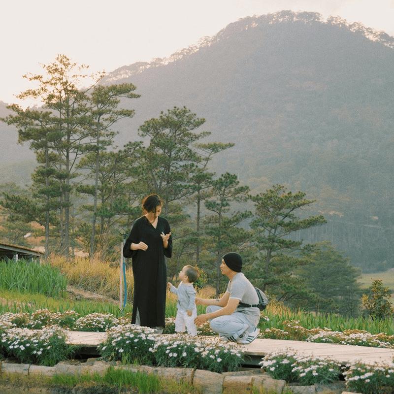 Du lịch sức khỏe là một hình thức du lịch gia đình mới
