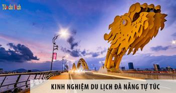 Kinh nghiệm du lịch Đà Nẵng tự túc từ dân thổ địa